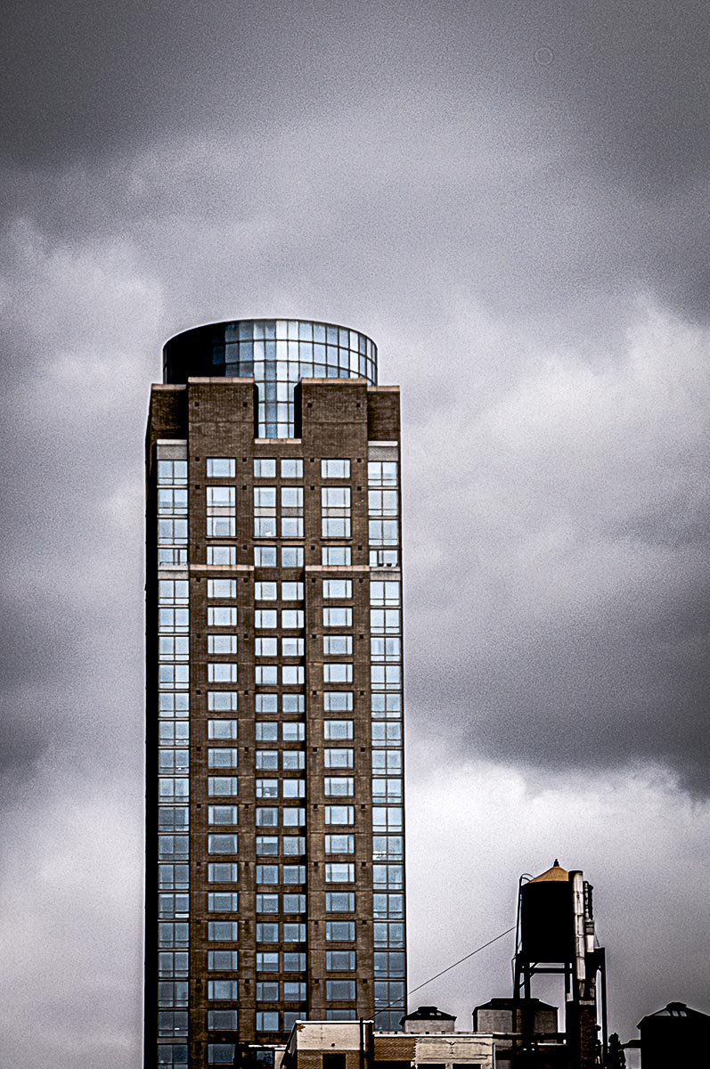 West Side Tower - 505