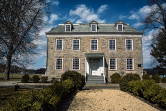Van Cortlandt Mansion - 525