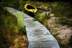 Beached Boat - 482