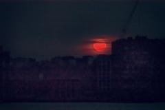 Sunset - Hudson River - 339
