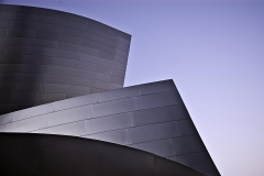 Disney Hall - LA - 440