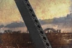 Hell Gate Bridge - 457