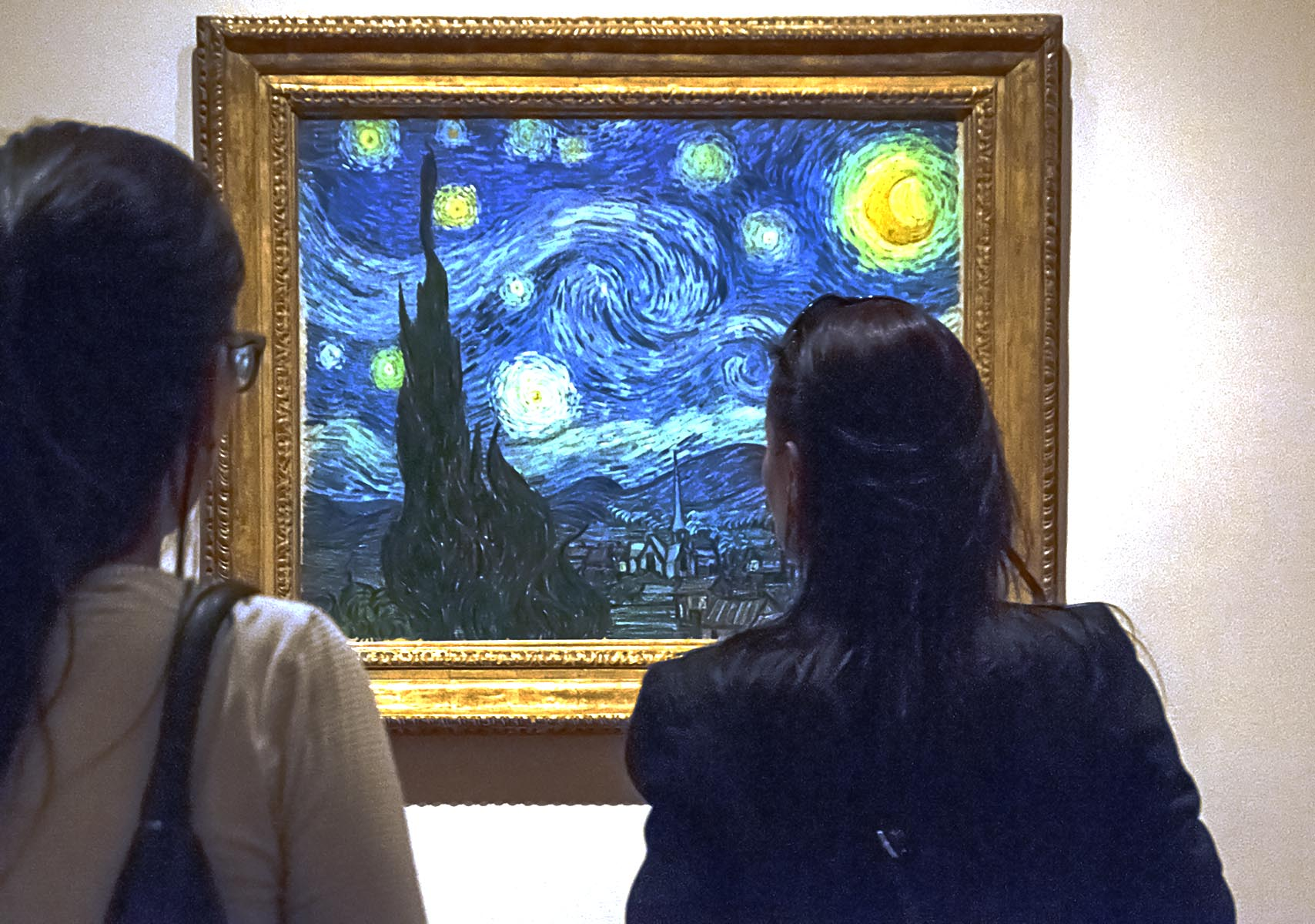 Starry Starry Night - 497