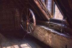 Spinning Wheel - 523