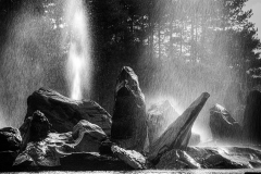 Fountain - Ashokan NY - 439