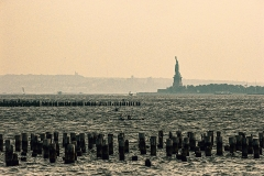 Statue of Liberty - 486