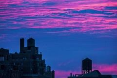 Chelsea Sunset - 489