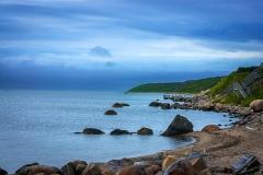 Rocky Cove, Montaulk - 480