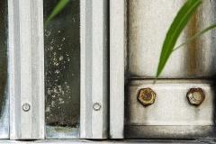 Greenhouse Window - 476