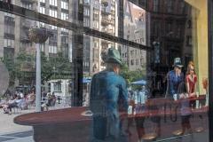 Nighthawks on 23rd Street - NYC - 320